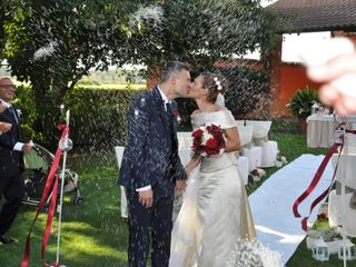 Le nozze di Mariangela e Mattia 3