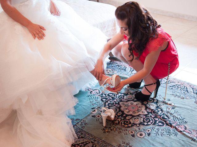Il matrimonio di Vanessa e Mirko a Oristano, Oristano 9
