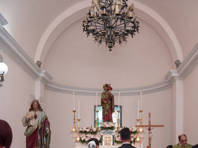 Il matrimonio di Vanessa e Mirko a Oristano, Oristano 23