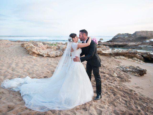 Il matrimonio di Vanessa e Mirko a Oristano, Oristano 31