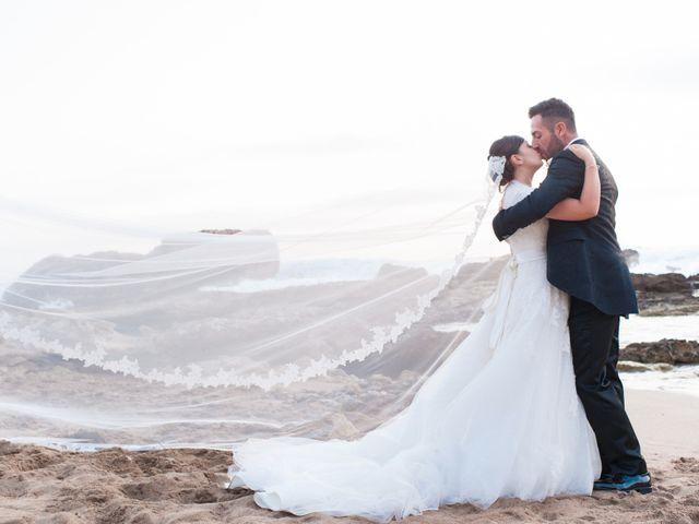 Il matrimonio di Vanessa e Mirko a Oristano, Oristano 32
