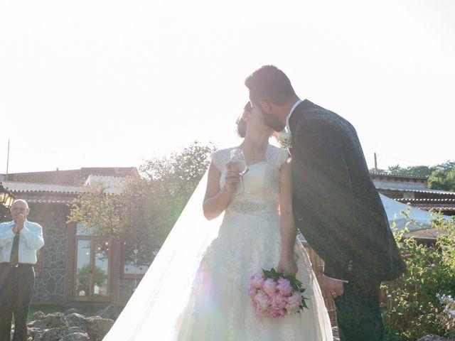 Il matrimonio di Vanessa e Mirko a Oristano, Oristano 38