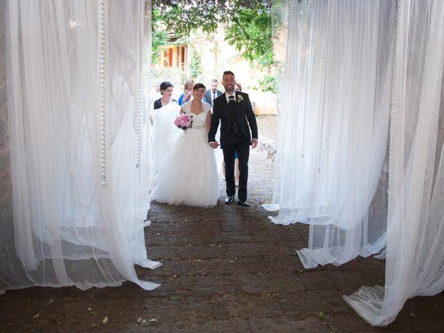 Il matrimonio di Vanessa e Mirko a Oristano, Oristano 39