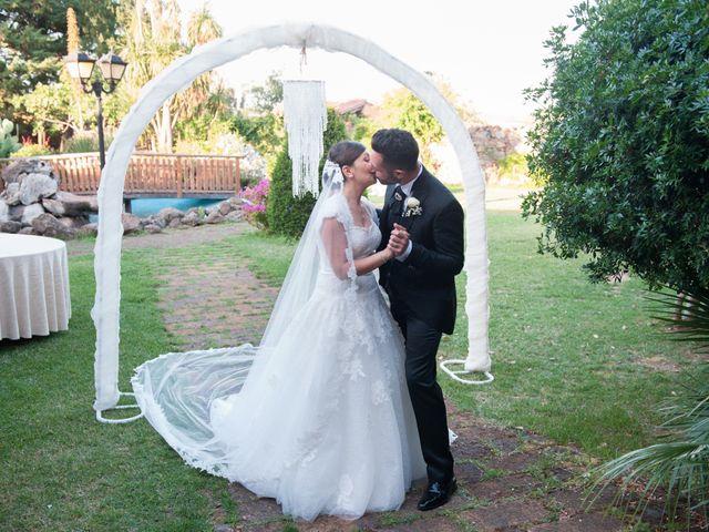 Il matrimonio di Vanessa e Mirko a Oristano, Oristano 41