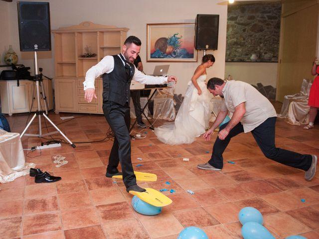 Il matrimonio di Vanessa e Mirko a Oristano, Oristano 43