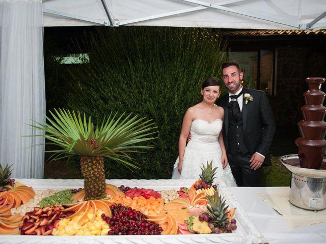 Il matrimonio di Vanessa e Mirko a Oristano, Oristano 44