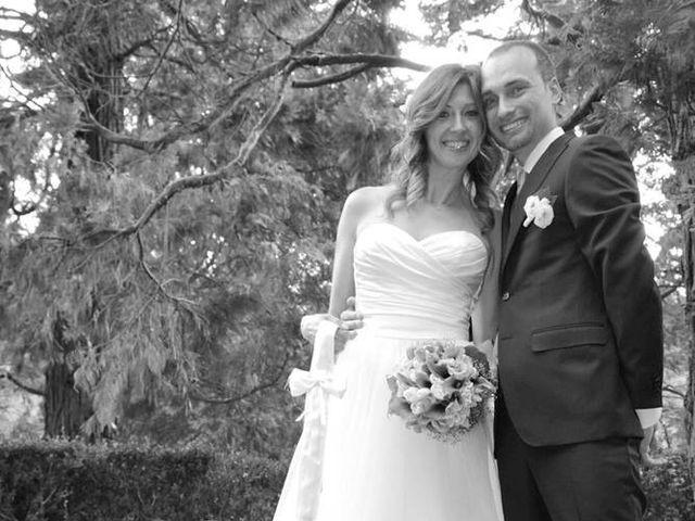 Il matrimonio di Luca e Mara a Triuggio, Monza e Brianza 3