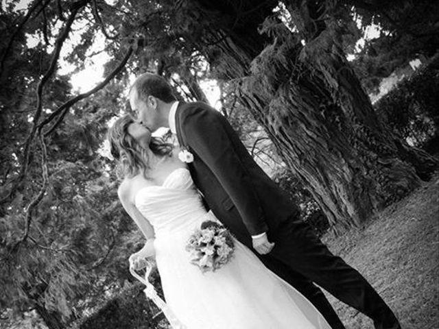 Il matrimonio di Luca e Mara a Triuggio, Monza e Brianza 4