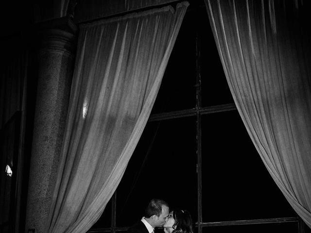 Il matrimonio di Luca e Mara a Triuggio, Monza e Brianza 8