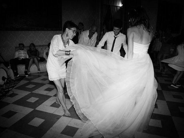 Il matrimonio di Luca e Mara a Triuggio, Monza e Brianza 9