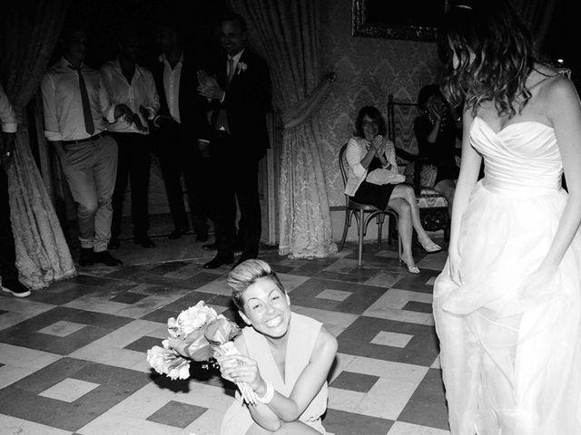 Il matrimonio di Luca e Mara a Triuggio, Monza e Brianza 12
