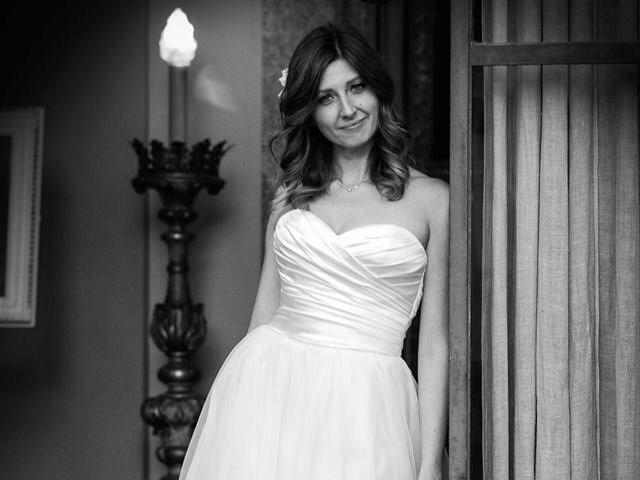 Il matrimonio di Luca e Mara a Triuggio, Monza e Brianza 14