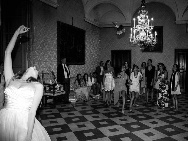 Il matrimonio di Luca e Mara a Triuggio, Monza e Brianza 15