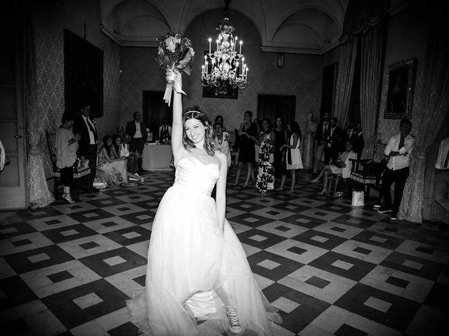 Il matrimonio di Luca e Mara a Triuggio, Monza e Brianza 16