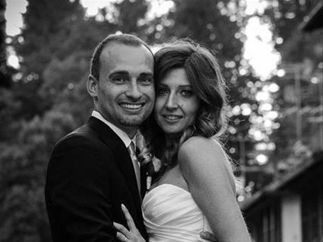Il matrimonio di Luca e Mara a Triuggio, Monza e Brianza 17