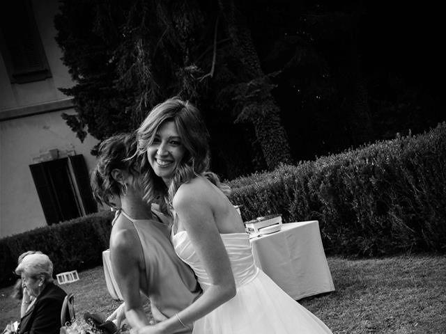 Il matrimonio di Luca e Mara a Triuggio, Monza e Brianza 18