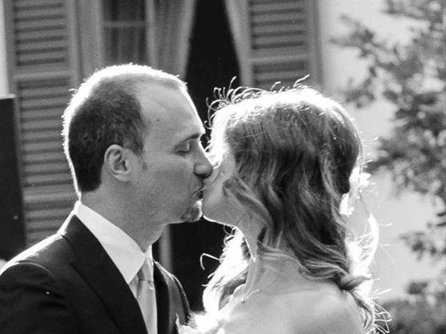 Il matrimonio di Luca e Mara a Triuggio, Monza e Brianza 21