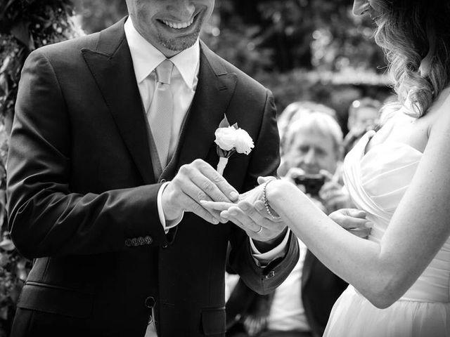 Il matrimonio di Luca e Mara a Triuggio, Monza e Brianza 1