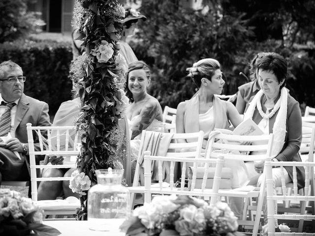 Il matrimonio di Luca e Mara a Triuggio, Monza e Brianza 24