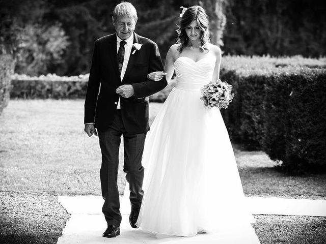 Il matrimonio di Luca e Mara a Triuggio, Monza e Brianza 25