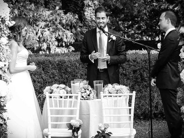 Il matrimonio di Luca e Mara a Triuggio, Monza e Brianza 30