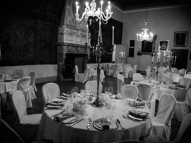 Il matrimonio di Luca e Mara a Triuggio, Monza e Brianza 32