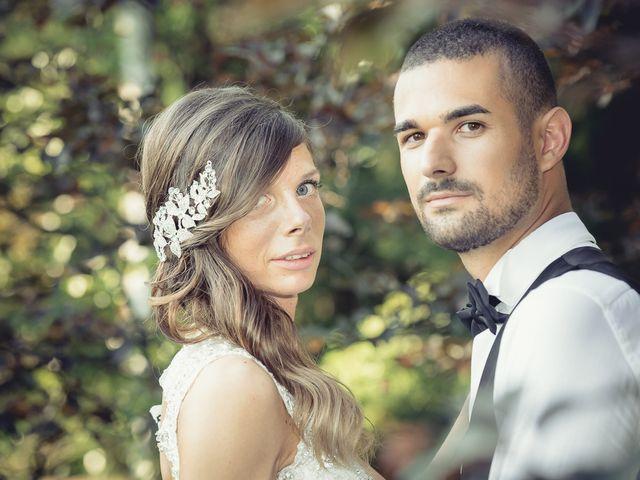 Il matrimonio di Luca e Sara a Besozzo, Varese 58