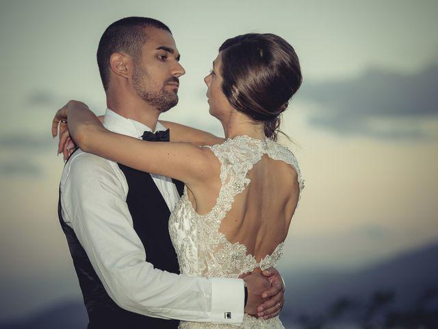Il matrimonio di Luca e Sara a Besozzo, Varese 71