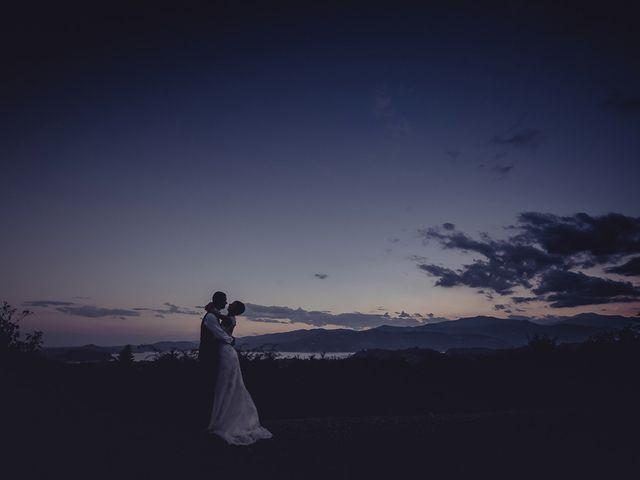 Il matrimonio di Luca e Sara a Besozzo, Varese 72