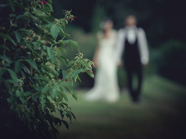 Il matrimonio di Luca e Sara a Besozzo, Varese 73
