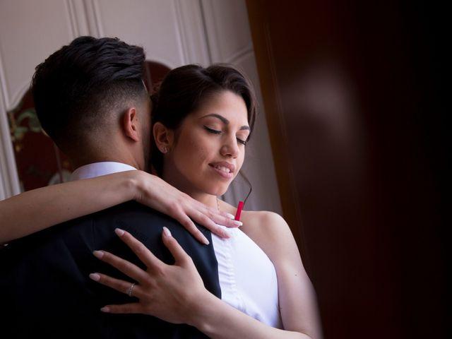Il matrimonio di Mimmo e Simona a Palermo, Palermo 3