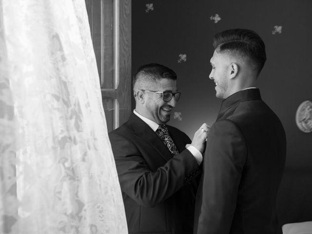 Il matrimonio di Mimmo e Simona a Palermo, Palermo 4