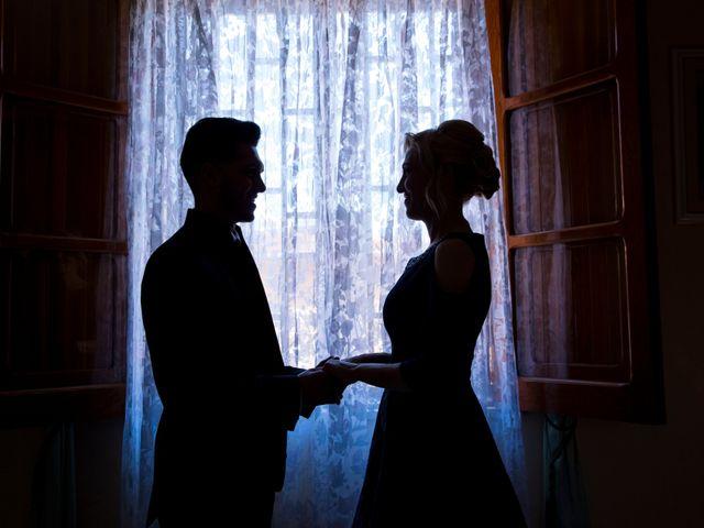 Il matrimonio di Mimmo e Simona a Palermo, Palermo 9