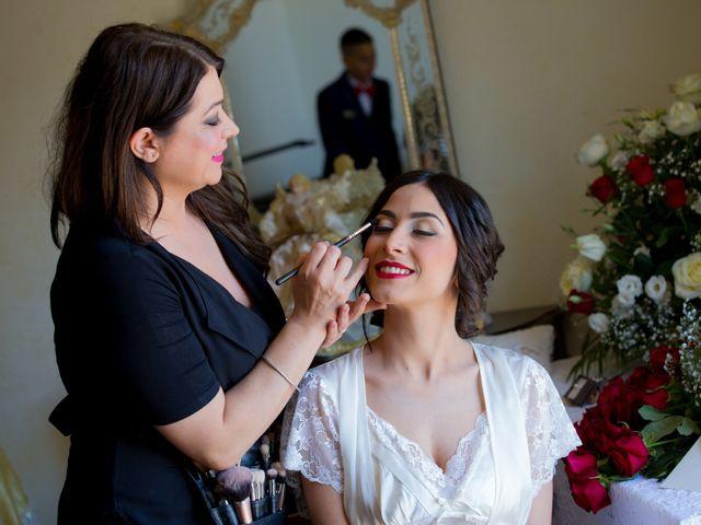 Il matrimonio di Mimmo e Simona a Palermo, Palermo 13