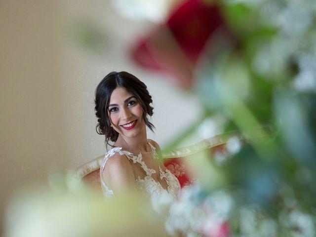 Il matrimonio di Mimmo e Simona a Palermo, Palermo 16