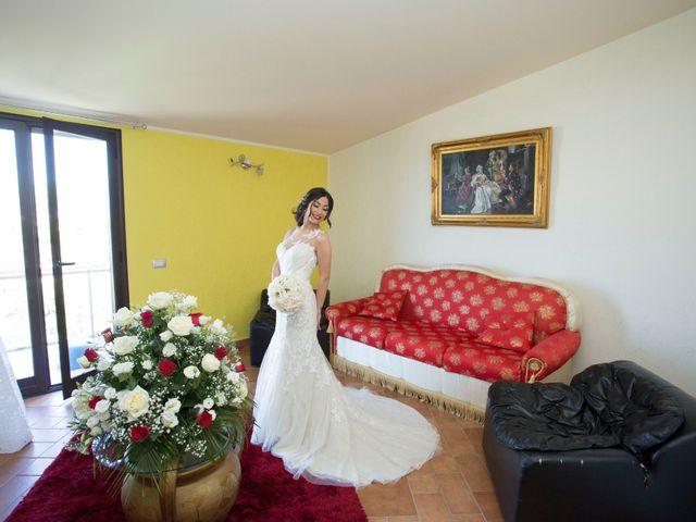 Il matrimonio di Mimmo e Simona a Palermo, Palermo 17