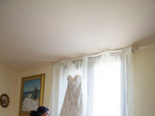 Il matrimonio di Mimmo e Simona a Palermo, Palermo 20
