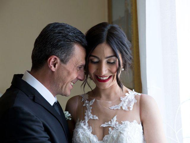 Il matrimonio di Mimmo e Simona a Palermo, Palermo 25