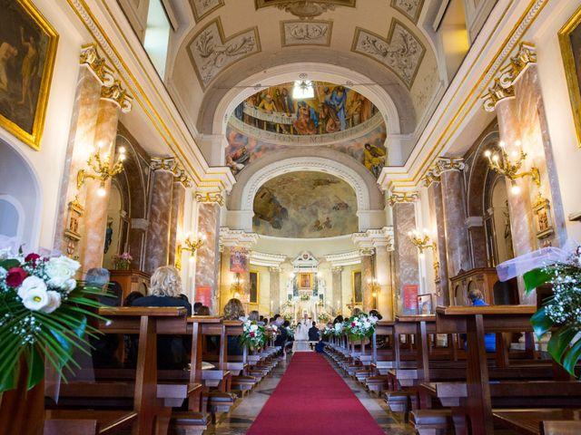 Il matrimonio di Mimmo e Simona a Palermo, Palermo 28