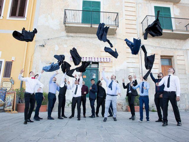 Il matrimonio di Mimmo e Simona a Palermo, Palermo 29