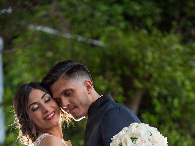 Il matrimonio di Mimmo e Simona a Palermo, Palermo 32