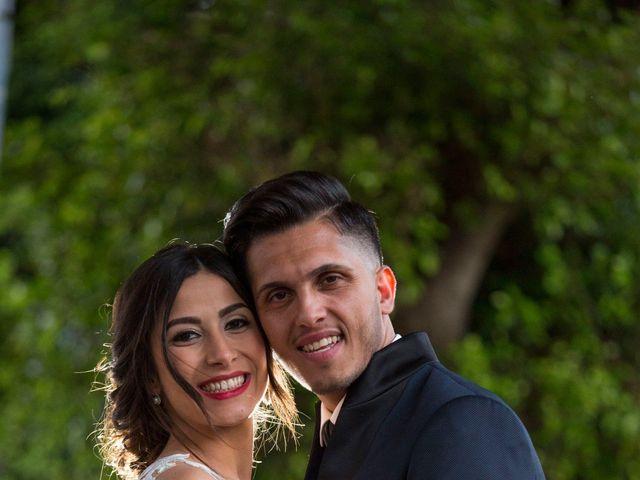 Il matrimonio di Mimmo e Simona a Palermo, Palermo 33