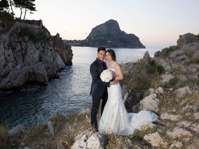 Le nozze di Simona e Mimmo