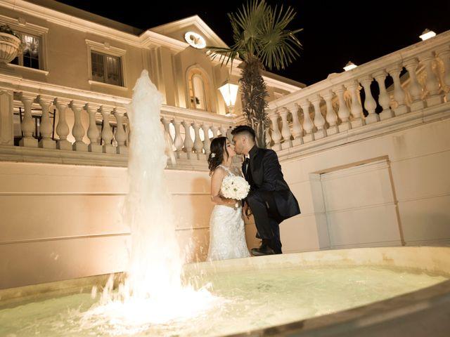 Il matrimonio di Mimmo e Simona a Palermo, Palermo 35
