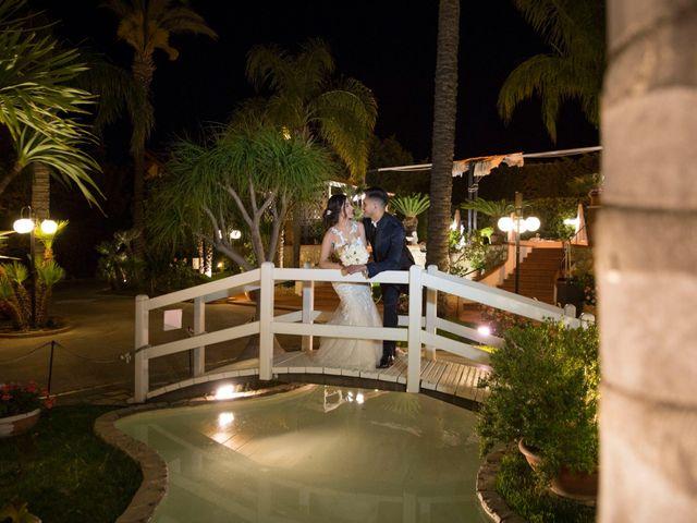 Il matrimonio di Mimmo e Simona a Palermo, Palermo 37