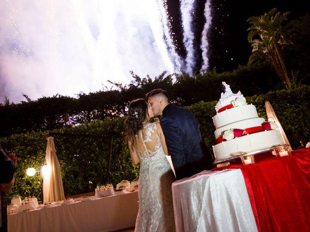 Il matrimonio di Mimmo e Simona a Palermo, Palermo 40