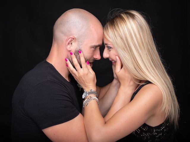 Il matrimonio di Yuri e Luisa a Massa Marittima, Grosseto 2