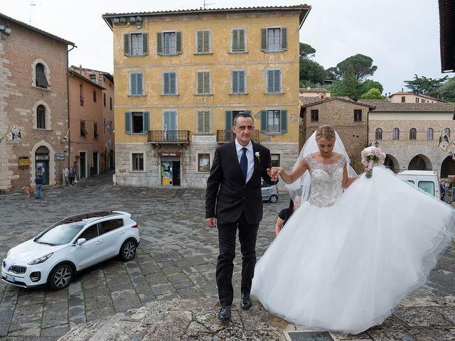 Il matrimonio di Yuri e Luisa a Massa Marittima, Grosseto 10
