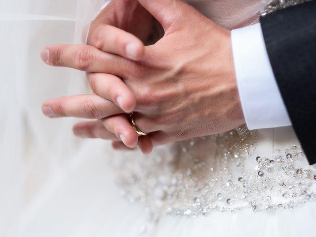 Il matrimonio di Yuri e Luisa a Massa Marittima, Grosseto 20