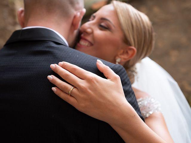 Il matrimonio di Yuri e Luisa a Massa Marittima, Grosseto 21